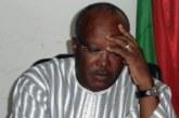 Partir a Pau, ou rester a Pô…: Le dilemme du président Kaboré