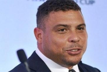 LDC: Le brésilien Ronaldo s'en à prend à Messi et défend ses coéquipiers