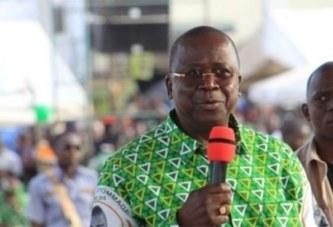 Côte d'Ivoire: Le président du Sénat Ahoussou Jeannot annonce officiellement son adhésion au RHDP