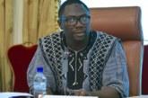 Ministère de la fonction publique: Le ministre Séni Ouédraogo invite le SG du SYNAGRH à «tirez les conséquences logiques de vos agissements fautifs»