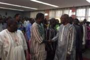 Dialogue gouvernement-syndicats: Suspendu à peine entamé, l'UAS quitte la rencontre