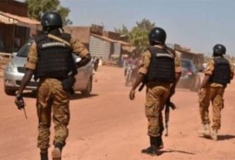 Au Burkina Faso, «les groupes terroristes se jouent de la stratégie du G5 Sahel»