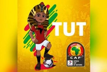 «Tut», la mascotte officielle de la CAN 2019 dévoilée