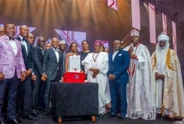 UBA fête 70 ans d'excellent service clientèle lors de sa soirée de gala spéciale « CEO Awards »