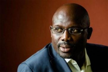 Liberia : George Weah suspend un ministre accusé de raviver les divisions ethniques