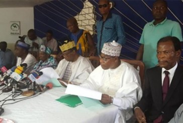 Bénin:Reçue par Boni Yayi, l'opposition réclame la levée du dispositif policier