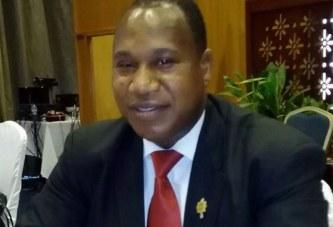 Interruption violente de la Conférence de presse du Mouvement pour la protection de la forêt de Kua: Le député Moussa Zerbo appelle à la retenue , au pardon et à la tolérance