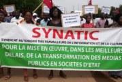 Burkina Faso: Les travailleurs des médias publics annoncent un sit-in et une grève générale de 48 heures à partir du 29janvier 2020