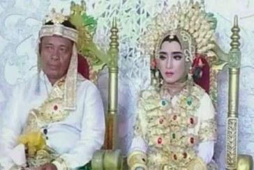 Indonésie: Un veuf de 41 ans épouse une fille de 13 ans 3 mois après leur rencontre