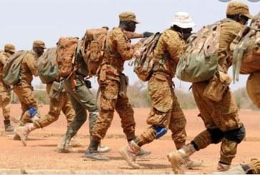 Code pénal : La démoralisation des troupes par les activistes…..