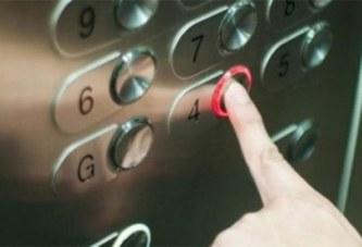 Une femme meurt décapitée en tentant de libérer ses écouteurs de la porte de l'ascenseur
