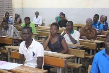 Baccalauréat à Yako: «des génies» perturbent deux candidates