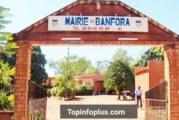 Comoé : un couvre-feu instauré sur toute l'étendue de la commune de Banfora jusqu'à nouvel ordre