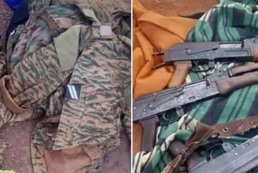 Attaque du poste de contrôle de la police de Boromo: un assaillant abattu