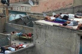 Inde: plusieurs personnes tuées par une forte chaleur