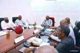 Compte rendu du Conseil des ministres du vendredi 06 décembre 2019