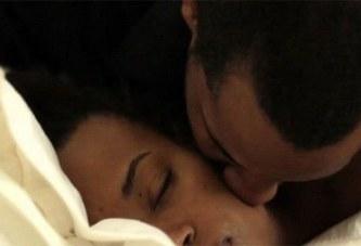 Ces 5 caresses sensuelles qui font plaisir aux femmes