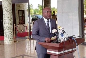 Conseil des ministres: les concours de la fonction publique seront bel et bien organisés cette année selon le porte-parole du gouvernement