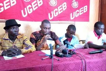 Centre Universitaire Polytechnique de Dori: Les étudiants dénoncent l'intervention musclée des forces de l'ordre