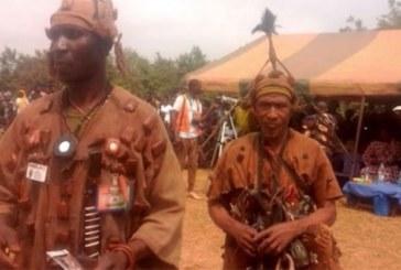 Côte d'Ivoire: Des dozos atterrissent chez Henri Konan Bédié à Daoukro