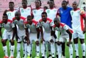 Classement FIFA: Le Burkina Faso conserve son rang mondial et gagne une place en Afrique .