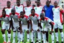 Éliminatoires CAN 2021: La liste de Kamou Malo