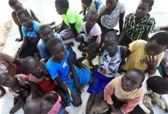 Afrique: Près de la moitié des décès d'enfants en Afrique due à la faim (rapport)