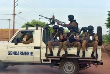 Attaque à Inata au Burkina Faso: Enfin la version officielle, 4 gendarmes tués, 4 toujours portés disparus