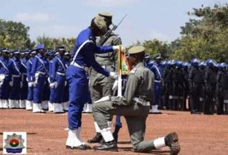 Burkina Faso: Concours de recrutement de 750 élèves Sous-Officiers de Gendarmerie