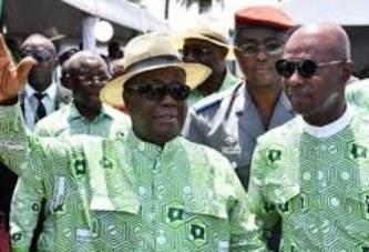 Polémique autour de la présence d'étrangers armés dans les agglomérations Ivoiriennes : BEDIE a-t-il dit tout haut ce que les ivoiriens pensent bas ?