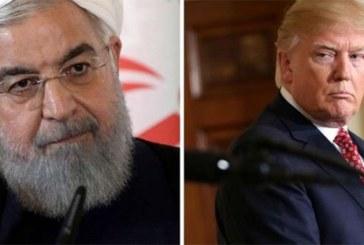 """Donald Trump souffre d'un """"retard mental"""" selon le président de l'Iran"""