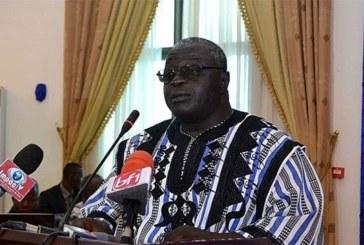 Burkina : décès de Benoît Kambou, ambassadeur du Burkina Faso au Tchad