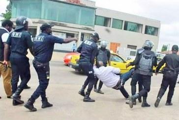 Côte d'Ivoire: La police met la main sur 10 barons de la drogue dont un Burkinabè de 40 ans, Gouba Seydoudit King