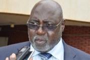 Crise au CDP: « La récréation est terminée pour les ZOBLAZOS de la politique » (Mahamadi Kouanda)