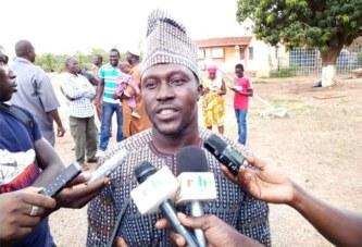 Journée mondiale du lait: Le Burkina plaide pour une filière florissante