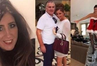 Son sac de cocaïne s'ouvre dans son estomac, une enseignante meurt dans l'aéroport