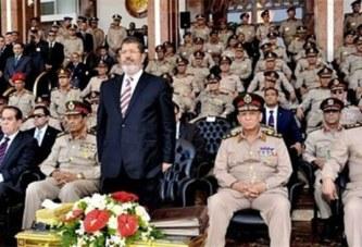L'Egypte en état d'alerte: Mohamad Morsi, assassiné?