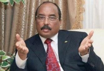 Résultats de recherche Résultats Web Mauritanie : Mohammed Ould Abdel Aziz donne une leçon à Ouattara