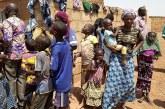 Déplacement des populations au Burkina Faso:Kaya accueille 6799 déplacés internes