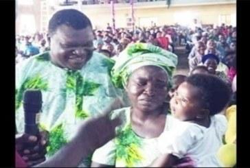 Insolite: Une femme donne naissance à un bébé après 10 ans de grossesse