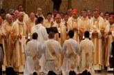 Église catholique romaine: La prêtrise ouverte aux hommes mariés?