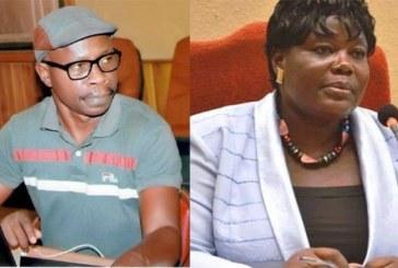 Dossier charbon fin: Lettre à Madame le Procureur du Faso