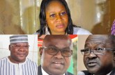 Interpellation de Rama la Slameuse: «La justice devrait avoir la même célérité pour les dossiers incriminés par l»ASCE/LC» (Opposition)
