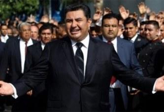 États-Unis: le chef de la secte mexicaine Lumière du monde arrêté à Los Angeles