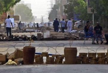 Soudan : les leaders de la contestation appellent à la «désobéissance civile» pour écarter l'armée au pouvoir