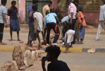 Le Soudan suspendu par l'Union africaine jusqu'à l'établissement d'une autorité civile de transition