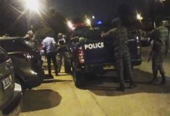 Côte d'Ivoire: Un homme tente de se suicider en direct sur Facebook, la police et un proche lui sauvent la vie