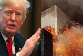 USA: Trump a une idée sur les vrais responsables des attentats du 11 septembre