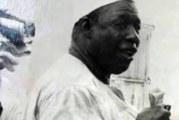 Waong Yandé Ilboudo, le premier millionnaire du Burkina Faso
