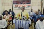 Burkina Faso: Malgré le dialogue politique, l'Opposition entend s'opposer et  jouer son rôle de veille et de critique constructive